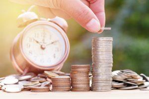 Retirement Accounts after Divorce